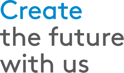 Create Future With Us