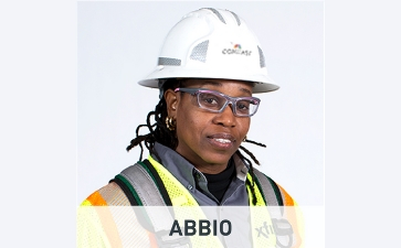 photo of commtech named Abbio